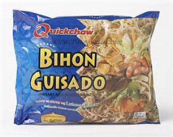 Bihon - Guisado