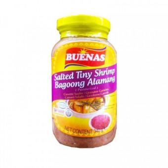 Salted tiny Shrimp - Bagoong Alamang