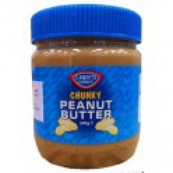 Lady's Choice - Peanut butter chuncky