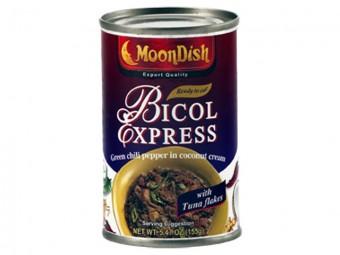 Bicol Express  (Tuna flakes)