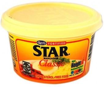 Star - Margarine