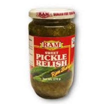 RAM - Pickle Relish