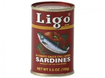 Ligo - Red