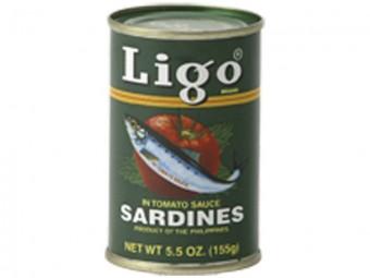 Ligo - Green