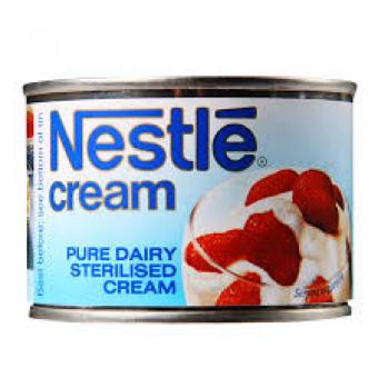 Nestle - Cream