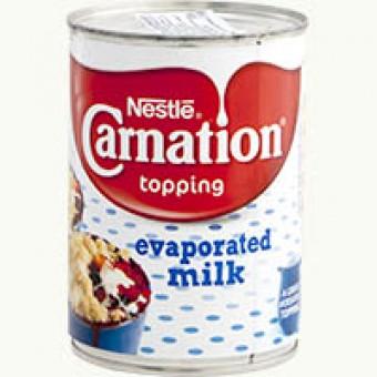 Nestle - Carnation milk