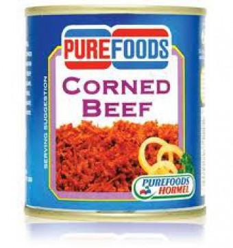 Pure Foods - Corned beef