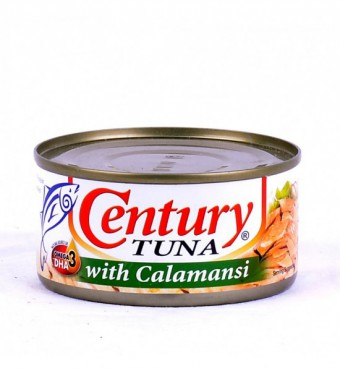 Century Tuna - Calamansi