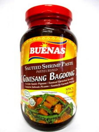 Special Bagoong - Spicy