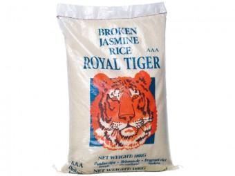 Royal Tiger - Broken Jasmine Rice