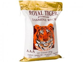 Royal Tiger - Whole Jasmine Rice