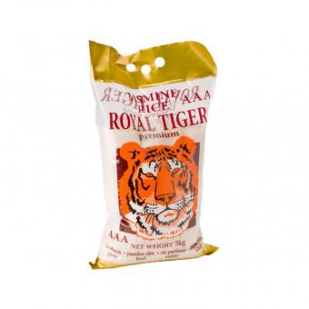 Royal Tiger - Jasmine Rice