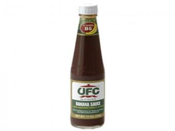 UFC - Banana Sauce