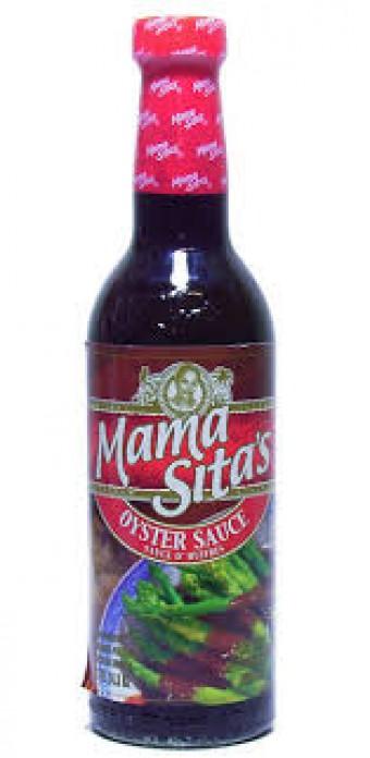Mama Sita's - Oyster Sauce