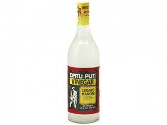 Datu Puti - White Vinegar