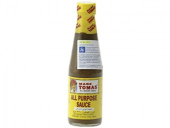 Mang Tomas - All Purpose Sauce