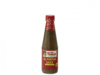 Mang Tomas - All Purpose Sauce - Hot & Spicy