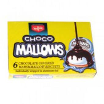 Choco Mallows