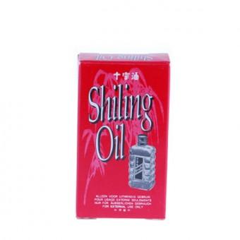 Shiling Oil