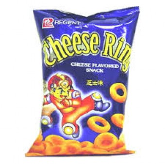 Regent - Cheese Ring