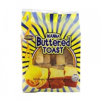 Manna - Buttered Toast