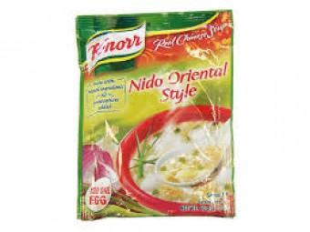 Knorr - Nido Oriental Style
