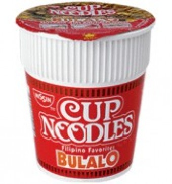 Cup Noodles - Bulalo